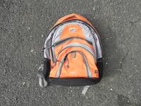 Malý sportovní batoh / Small sport backpack
