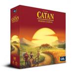 Osadníci z Katanu / Settlers of Catan