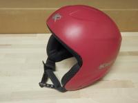 Lyžařská helma (červená) / Ski helmet (red)