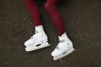 Lední brusle vel. 37-40 / Ice skates size 37-40