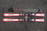 Dětské lyže / Children skis