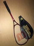Squash raketa / Squash racket