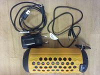 Přenosný reprák / Portable speaker