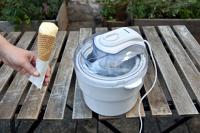 Zmrzlinovač / Ice Cream Maker