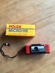 Micro foťák / Micro Camera