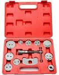 Disc Brake Cailiper Tool Set