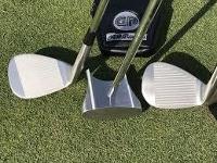 Golf Club - Pitching Wedge