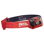 Headlamp - Petzel Tikka.