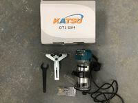 710W Handheld Milling Cutter