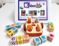 KIBO Robot Kit