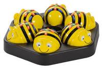Bee-Bots Hive (1 hive; 6 Bee-Bots)