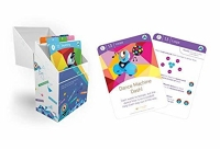 Dash and Dot Challenge Cards