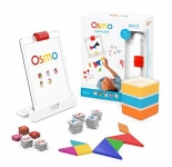 Osmo - 4 Classroom sets with 4 Pizza Company 4 Coding and 12 Reflectors