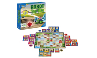 Robot Turtles - 5 Games