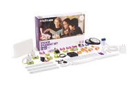 littleBits - 12 Kits, Batteries, Brick Adapters