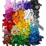 Lego Classics - 6 sets