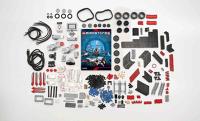 Lego Mindstorms EV3 - 6 Kits