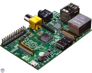 Raspberry Pi - 6 pi, 6 Accessories, 6 Breadboard Kits