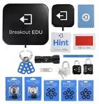 Breakout EDU - 2 Kits