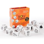 StoryCubes - 4 Original, 4 Actions, 4 Voyages