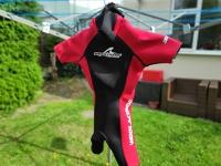 Kids shortie wetsuit age 1-3