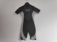 Ladies shortie wetsuit size 10