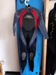 Alder Small wetsuit