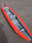 GUMOTEX Twist 2/1 inflatable Kayak- Two man
