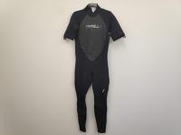 Adult L short sleeved wetsuit