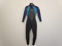 Alder teenage womens wetsuit