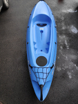 Bic Bilbao Single Kayak (2)