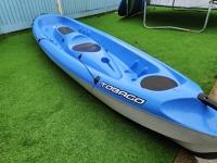 Bic Tobago Kayak (2 man)