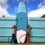 "11"" ITIWIT inflatable paddleboard"