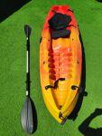 MAMBO single kayak