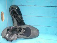 Adult Gill wet suit shoes size 9-9.5