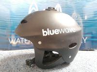 Bluewave Helmet (large)