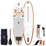 "SHARK 10'6"" all round paddleboard"