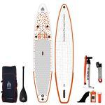 """SHARK 12'6"""" touring paddleboard"""