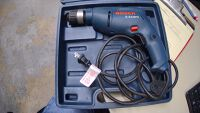 "Bosch 3/8"" Power Drill (5.5 Amps)"