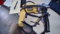 Corded Drill, 7.8-Amp, 1/2-Inch, Variable Speed Reversible