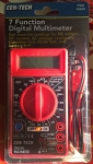 Digital Multimeter