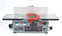 """6"""" variable speed bench joiner"""