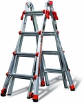 Ladder, Folding