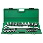 Wrench, Socket Set (Standard)
