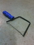 Coping Saw - diamond blade