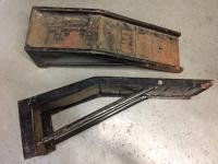 Car/Truck Service Ramps