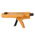 Caulk Gun, Double Barrel