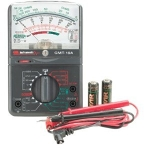 Multimeter - GMT-19A