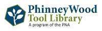 PNA Tool Lending Library