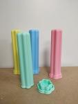 Ice Pops Maker - Eisbereiter Set